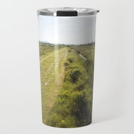 For The Birds Travel Mug