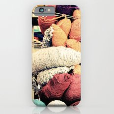 Textile Series - Yarn iPhone 6s Slim Case