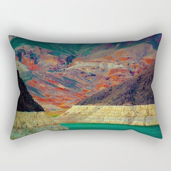 Hoover Rectangular Pillow