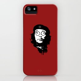 Che Googly iPhone Case