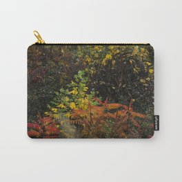 Roadside Color, Tennessee Carry-All Pouch