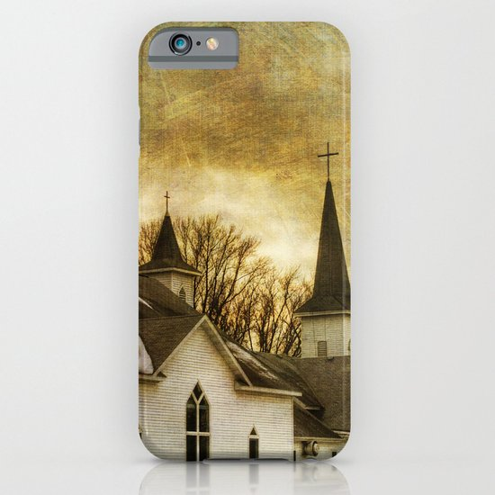 The Community Church iPhone & iPod Case