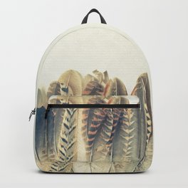 Feather Dip Backpack
