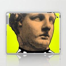 Hopeful dissident Laptop & iPad Skin