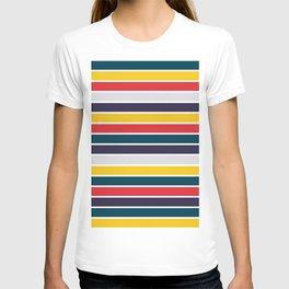 Intense Colors T-shirt