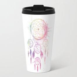 Rainbow Dreams Travel Mug