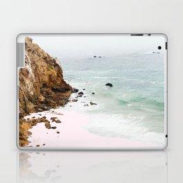 Pink Trails #society6 #decor #buyart Laptop & iPad Skin