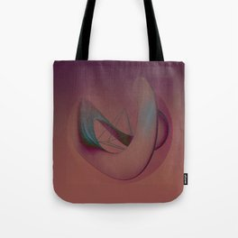 mOt X FORM Tote Bag