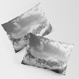 Everest base camp Pillow Sham