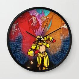 パックマン! (Pac-man!) Wall Clock