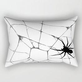 Spidey pattern Rectangular Pillow