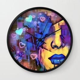 Sincerity Valentines 2020 Wall Clock