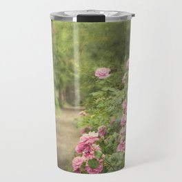 The Alley Travel Mug