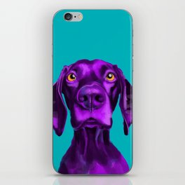 The Dogs: Buddy 2 iPhone Skin
