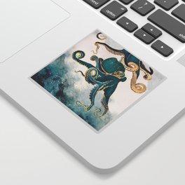 Underwater Dream V Sticker