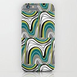 Cliff iPhone Case