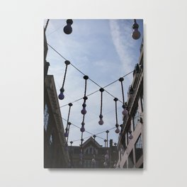 London_2 Metal Print