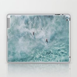 lets surf xx Laptop & iPad Skin