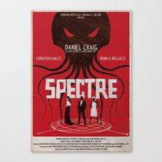 SPECTRE (Preview) Canvas Print