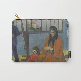Schuffenecker's Studio Carry-All Pouch
