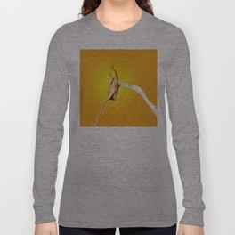 Banana Splash Long Sleeve T-shirt
