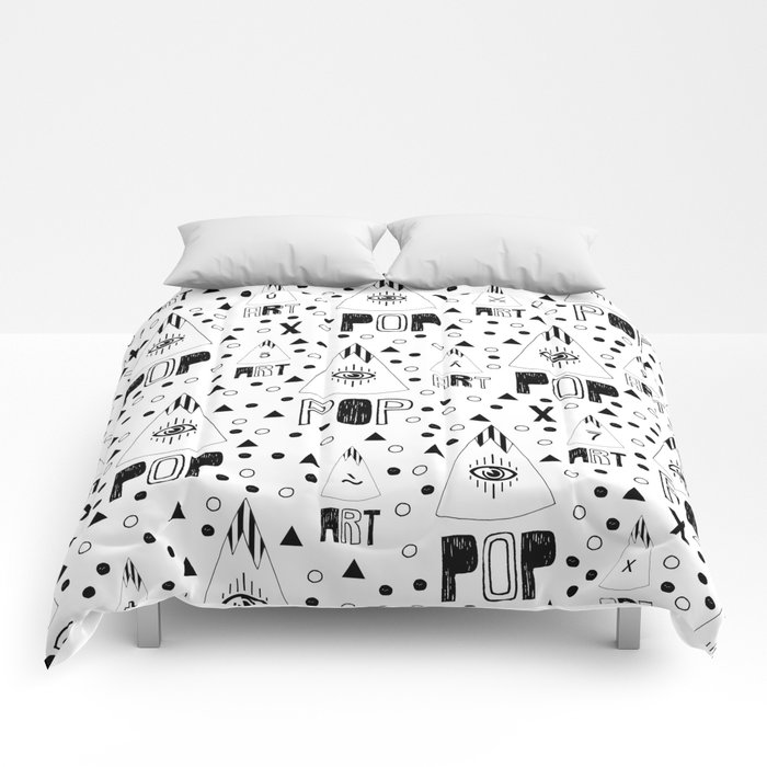 A.R.T.P.O.P. Comforters