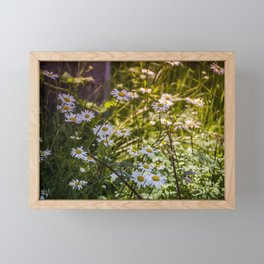 Continuous Matters Framed Mini Art Print