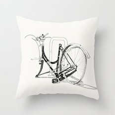 II. It Would Be Nice Throw Pillow