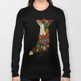fox love Long Sleeve T-shirt