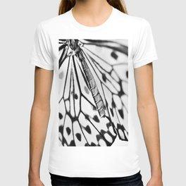 Butterfly Wings T-shirt