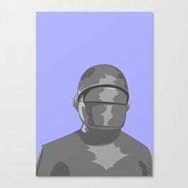 Gort Canvas Print