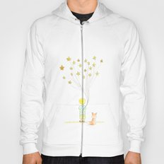 The Little Prince and Fox Hoody