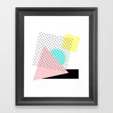 Arty Framed Art Print