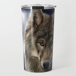 Night watch Travel Mug