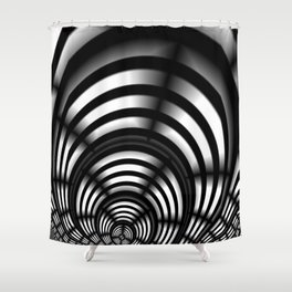 Expand Shower Curtain