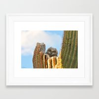 the who Framed Art Prints featuring Who by Shuttervita