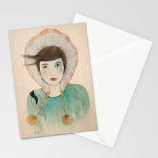 Groenlandia. Stationery Cards