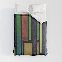 Craftsman Night Comforters