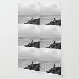 Fishing the Irish Coast Wallpaper