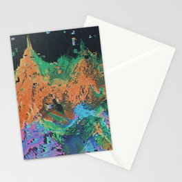 RADRCAST Stationery Cards