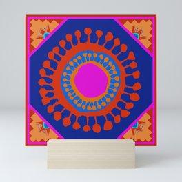 Scottsdale Del Sol Mini Art Print