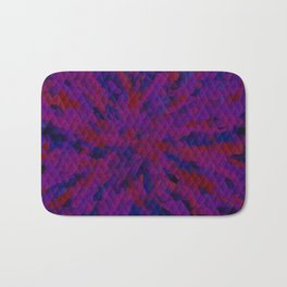triangles complexity Bath Mat