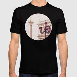 MAGICAL VENICE   Palazzo Bianco T-shirt
