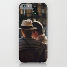 Lovers in Paris iPhone 6s Slim Case