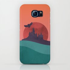 Hogwarts Summer Galaxy S8 Slim Case