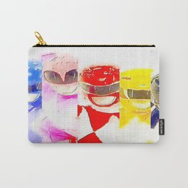 Power Rangers Carry-All Pouch
