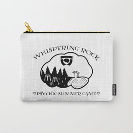 Whispering Rock Psychic Summer Camp Carry-All Pouch