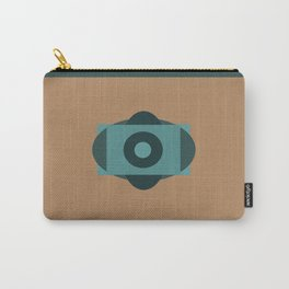 Peru Carry-All Pouch