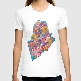 Homage to Maine T-shirt