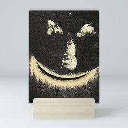 Smile 1 Mini Art Print